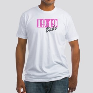 1949 Fitted T-Shirt