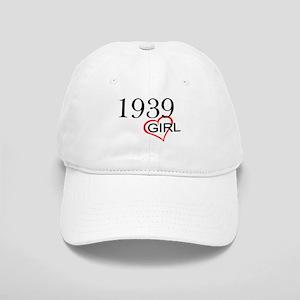 1939 Cap