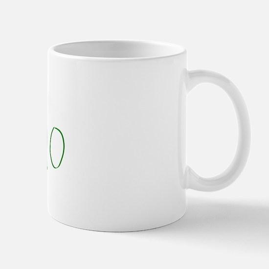 Twinado Mug