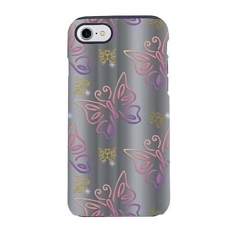 Magical Butterflies iPhone 8/7 Tough Case