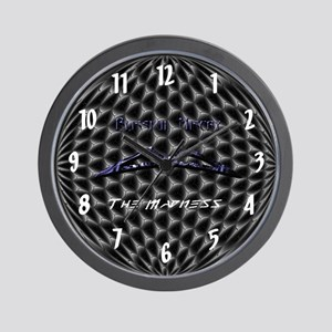 BM: The Madness Wall Clock
