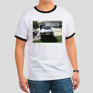 68 Mustang Ringer T