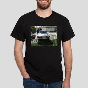 68 Mustang Dark T-Shirt