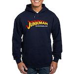Junkman Hoodie (dark)