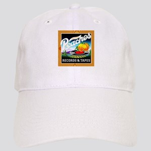 Peaches Records & Tapes Cap