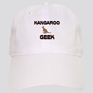 Kangaroo Geek Cap