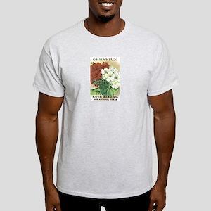 Geranium Light T-Shirt