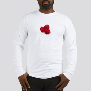 Raspberries Long Sleeve T-Shirt