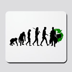 Evolution of Ecology Mousepad