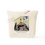Remember, You Repaired it Last Tote Bag