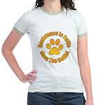 Collie Jr. Ringer T-Shirt