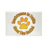 Collie Rectangle Magnet (10 pack)