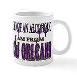 not an alcoholic... Mug
