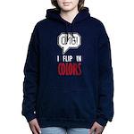 I flip in colors Sweatshirt