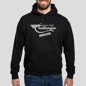 Challenger Vintage Hoodie (dark)