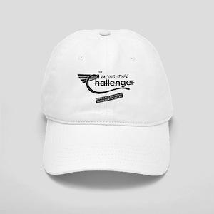Challenger Vintage Cap