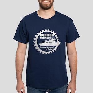 HC Logo (W) Dark T-Shirt