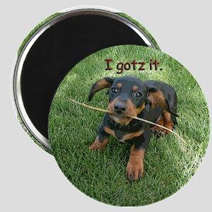 I Gotz It Magnet