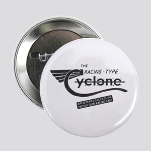 "Cyclone Vintage 2.25"" Button"