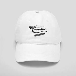Crossfire Vintage Cap