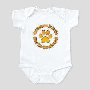 Bloodhound Infant Bodysuit