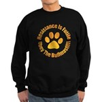 Bullmastiff Sweatshirt (dark)