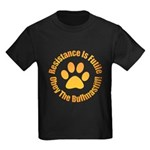 Bullmastiff Kids Dark T-Shirt
