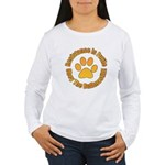 Bullmastiff Women's Long Sleeve T-Shirt
