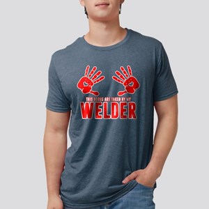 BOOB welder T-Shirt
