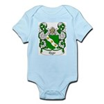 Rego Family Crest Infant Creeper