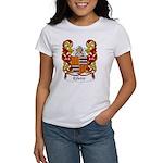 Ribeiro Family Crest Women's T-Shirt