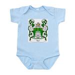 Rio Family Crest Infant Creeper