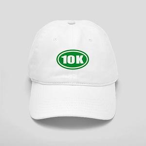 10 K Runner Oval Cap