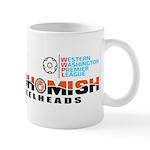 Wwpl Steelheads Wave Mugs