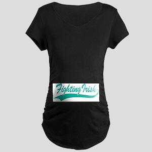 Fighting Irish Maternity T-Shirt