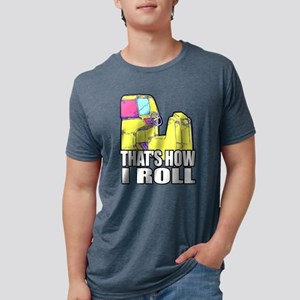 That's How Gamers Roll T-Shirt