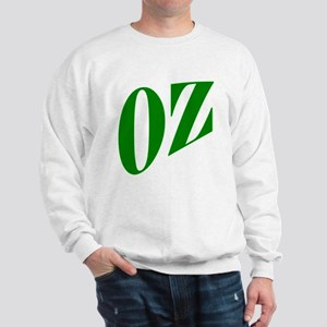Emerald City of Oz Sweatshirt