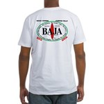 Baja Sur Fitted T-Shirt