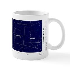 Microscopium Mugs