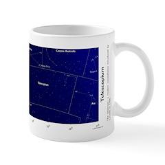 Telescopium Mugs