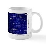 Sagittarius Mugs