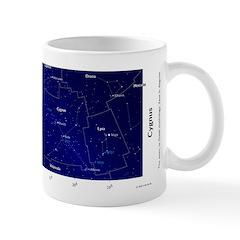 Cygnus Mugs
