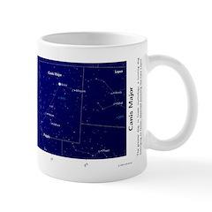 Canis Major Mugs