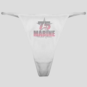 75 Marine Classic Thong
