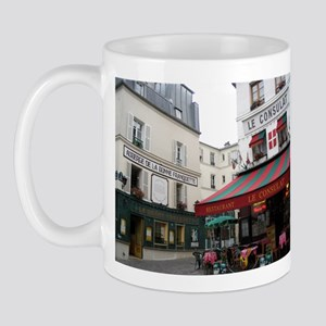 Montmartre Mugs