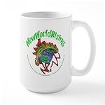 NewWorldRising Large Mug