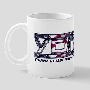 YDNV  Mug