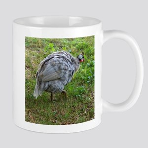 guineafowl Mug
