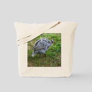 guineafowl Tote Bag