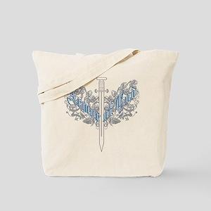 Armor of God II Tote Bag